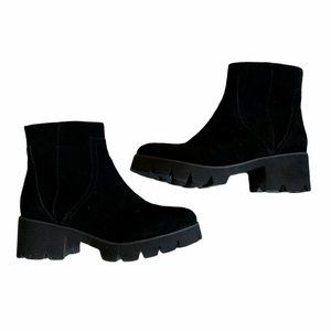 Sey by Seychelles Engaging Ankle Boots